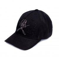 starwars cap zwart Vador